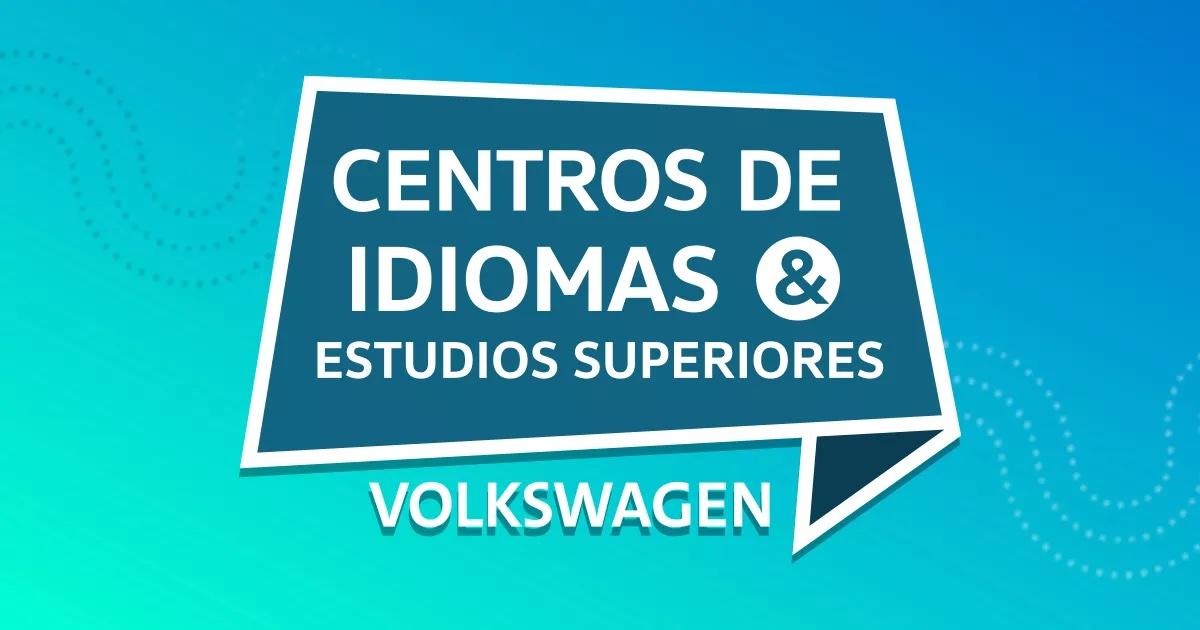 Centro De Idiomas Volkswagen